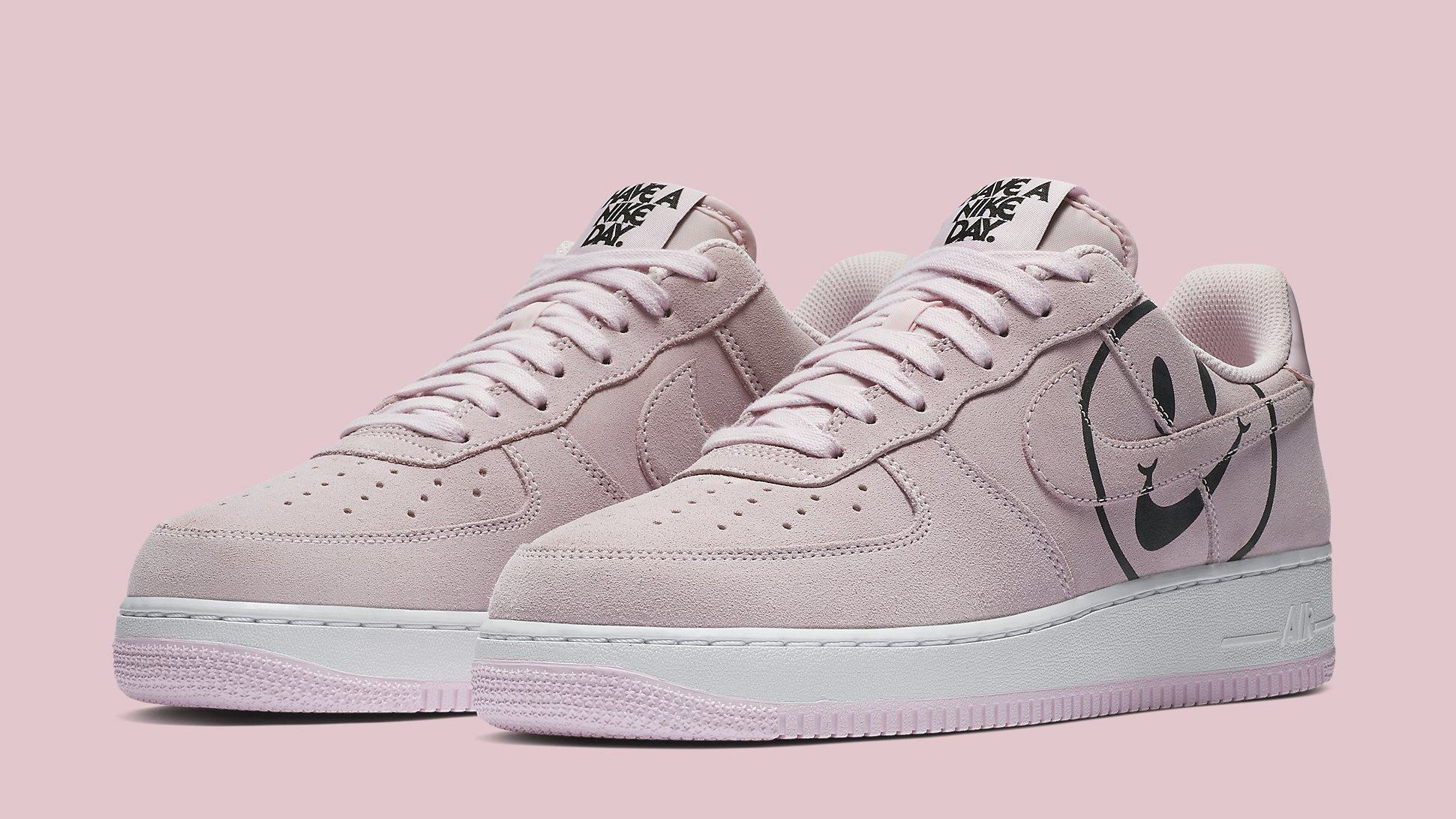 Nike Air Force 1 Low Have a Nike Day Release Date BQ9044-100 ...