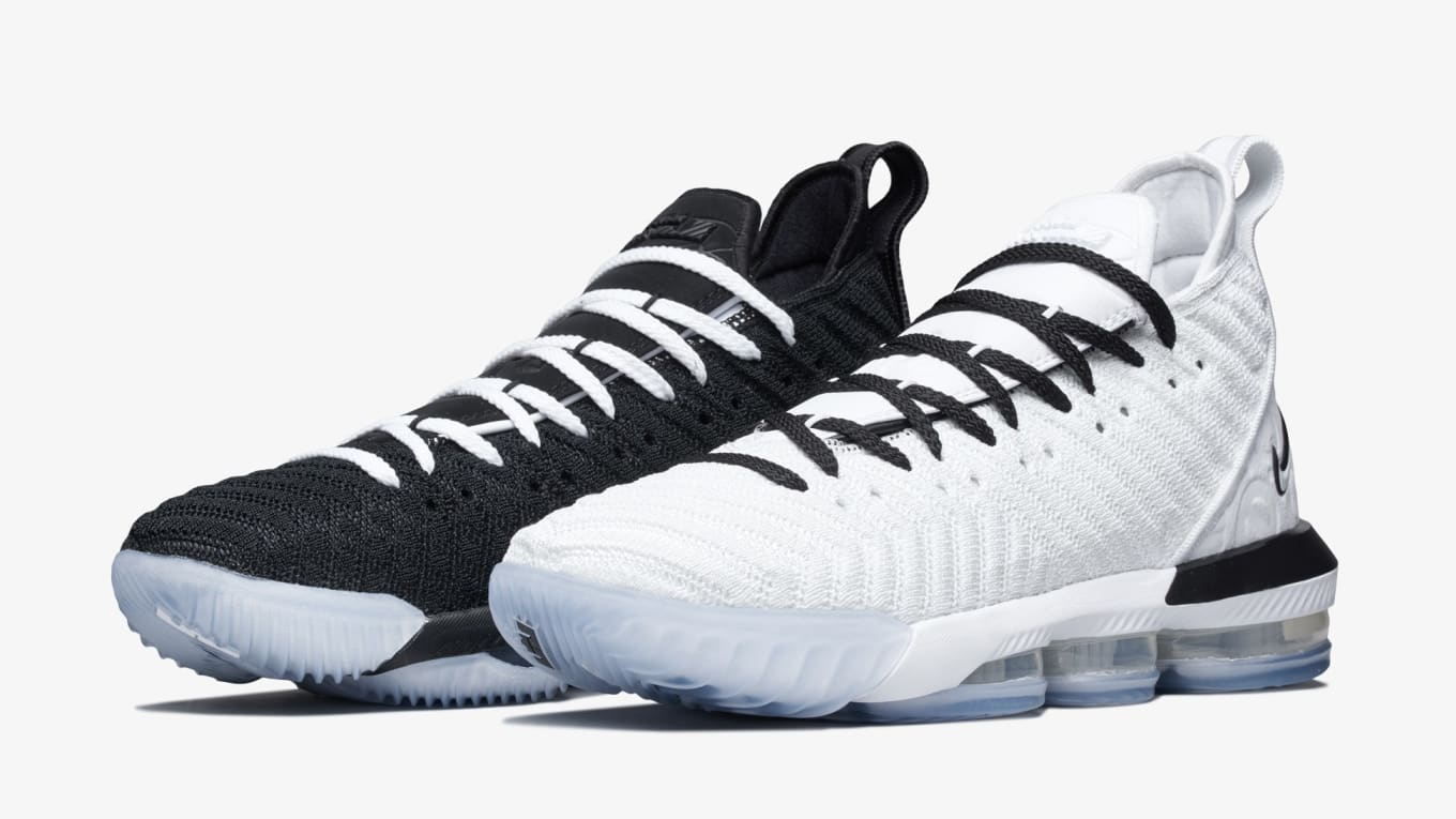 super popular 3b917 f9659 Nike LeBron 16 (XVI)
