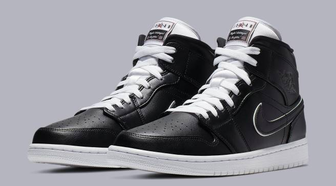 3c5fbbeddc2 Blame Michael Jordan for These Air Jordan 1 Mids