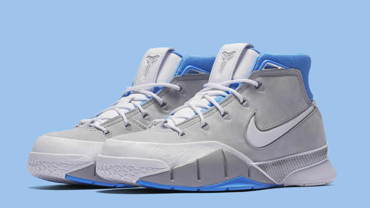 brand new eb187 bc69c ... wholesale nike kobe 1 protro mpls sneaker release date aq2728 001 sole  collector aa4c0 865ef