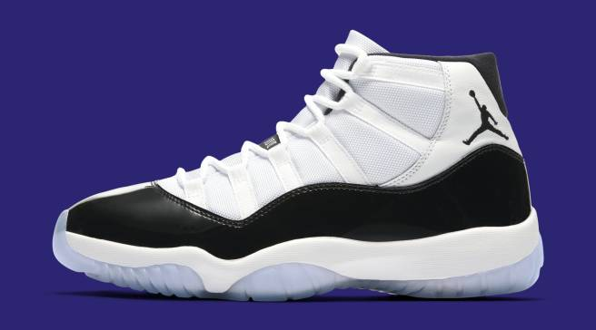 8e1f1403cf3fc1  Concord  Air Jordan 11s Will Be Easy to Get