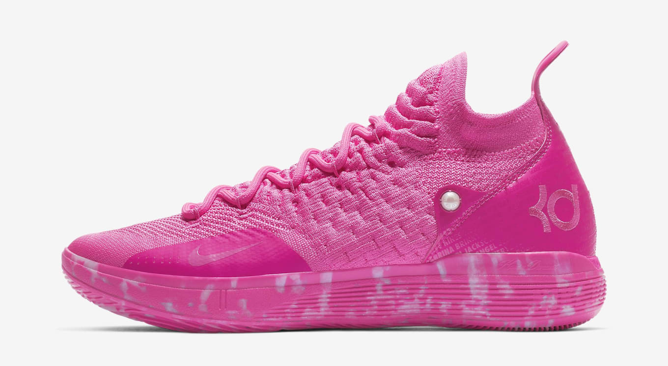 1cf80467dd36 Kevin Durant Aunt Pearl