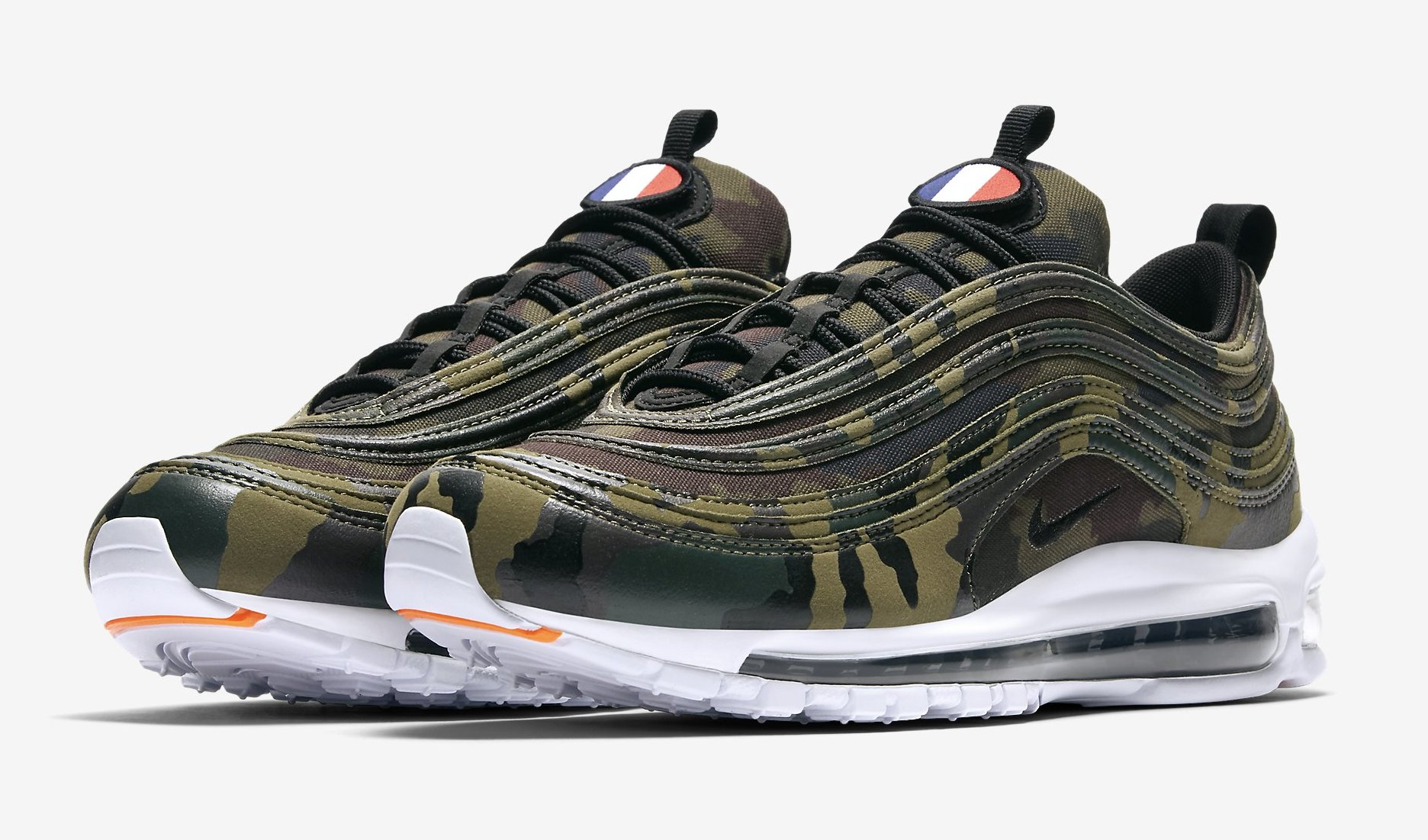 f224bb668beb30 Nike Air Max 97  Country Camo  Pack Official Images AJ2614-200 ...