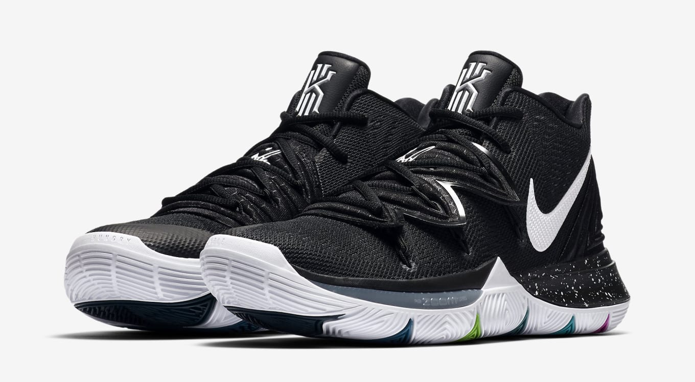 2a3438ee395 Nike Kyrie 5 Performance Review