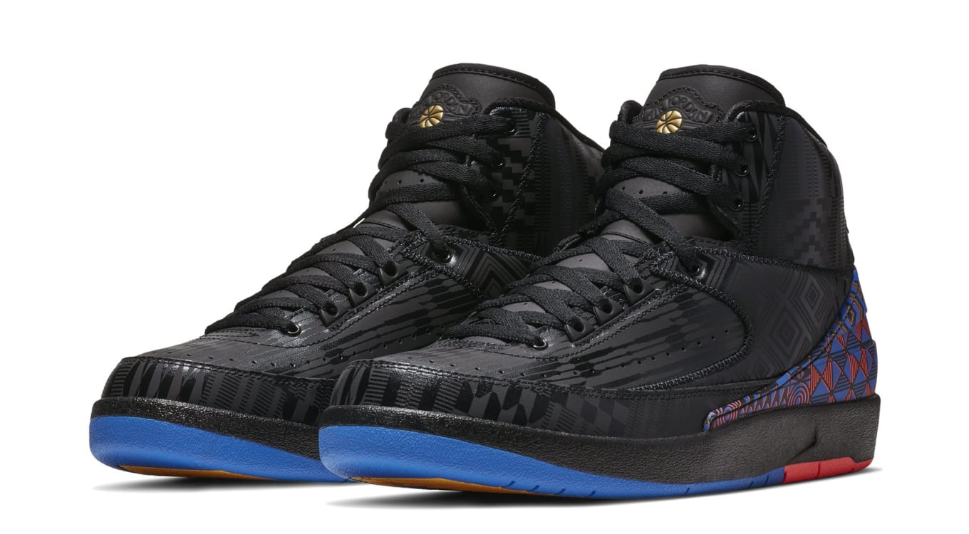 outlet store sale c0154 66e47 Air Jordan 2 Retro