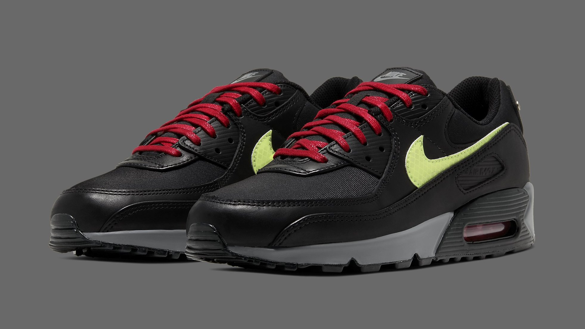 Nike Air Max 90 'City Pack' Release Date | Sole Collector