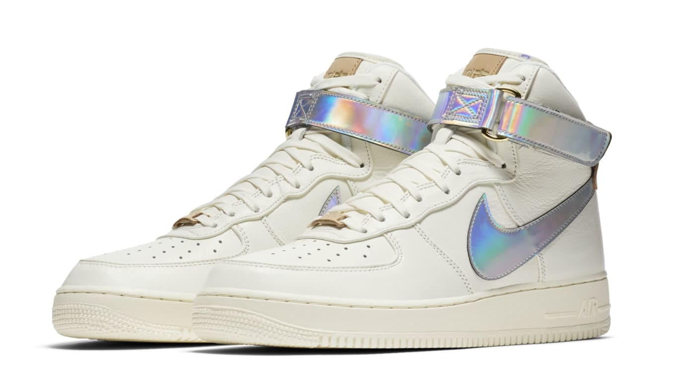 buy online 38db1 1fbd6 Nike Air Force 1 High