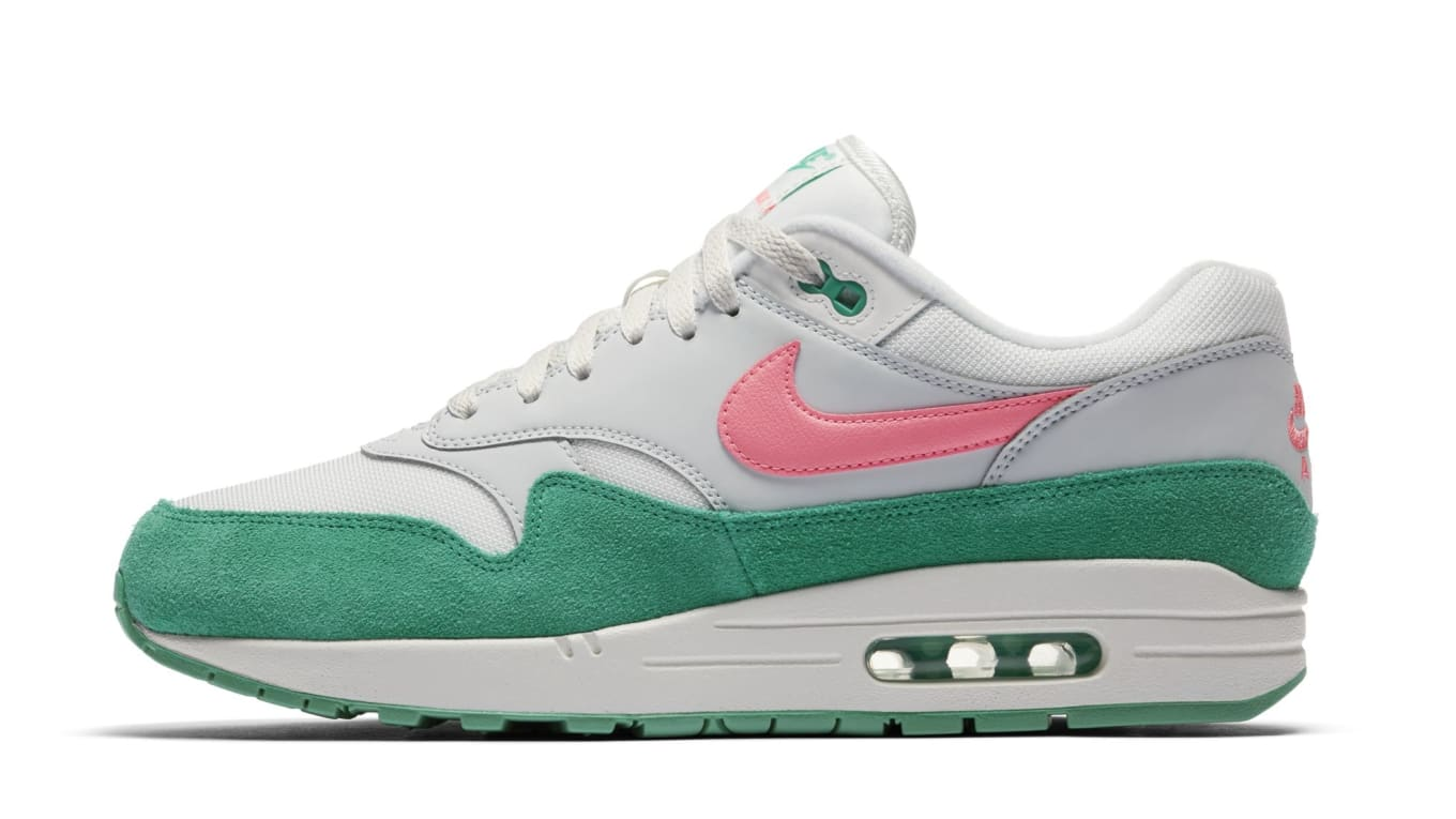 Nike Air Max 1 Spring 2018 Releases | Sole Collector