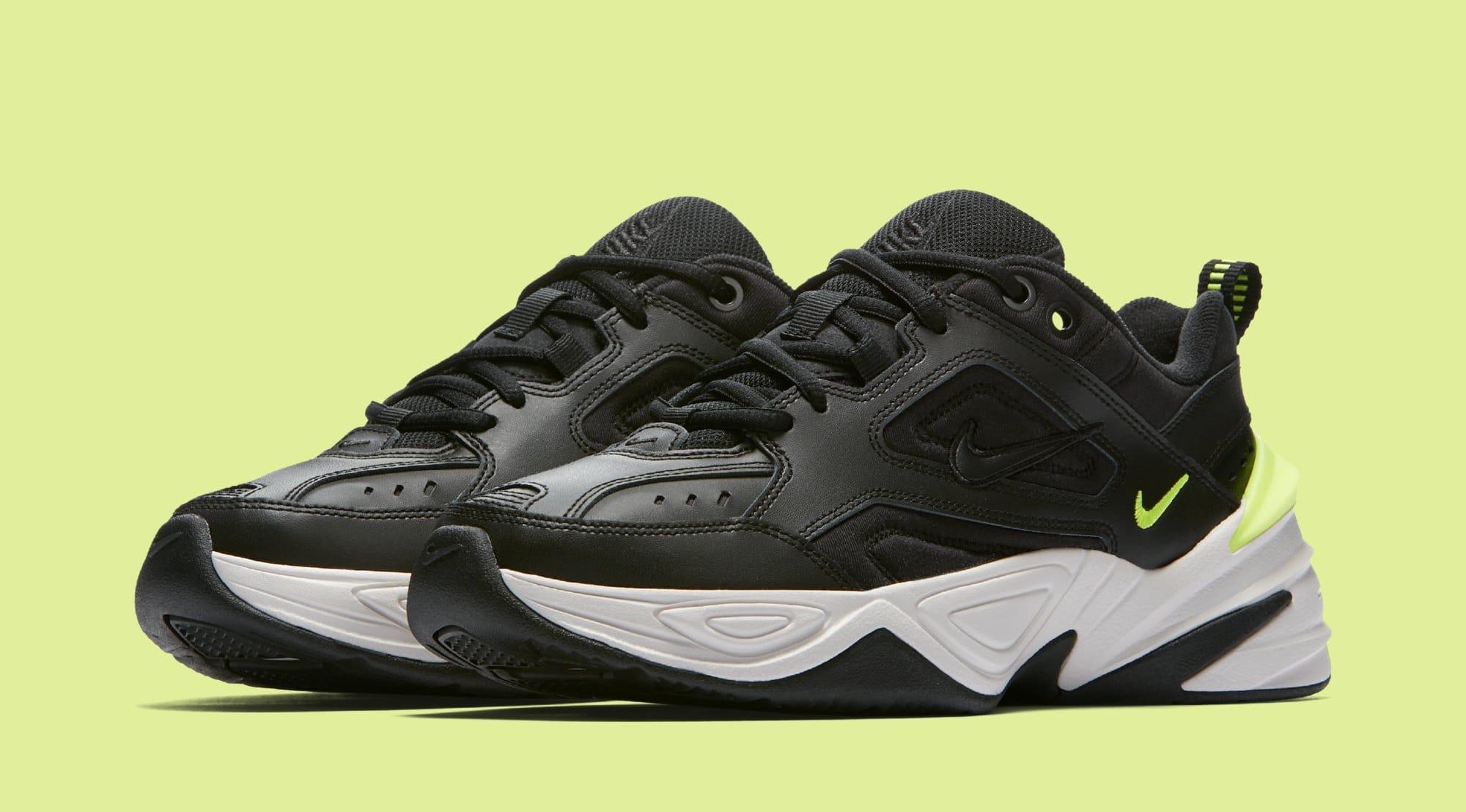 Nike Wmns M2K Tekno Phantom Volt Women Daddy Shoes Sneakers AO3108-002