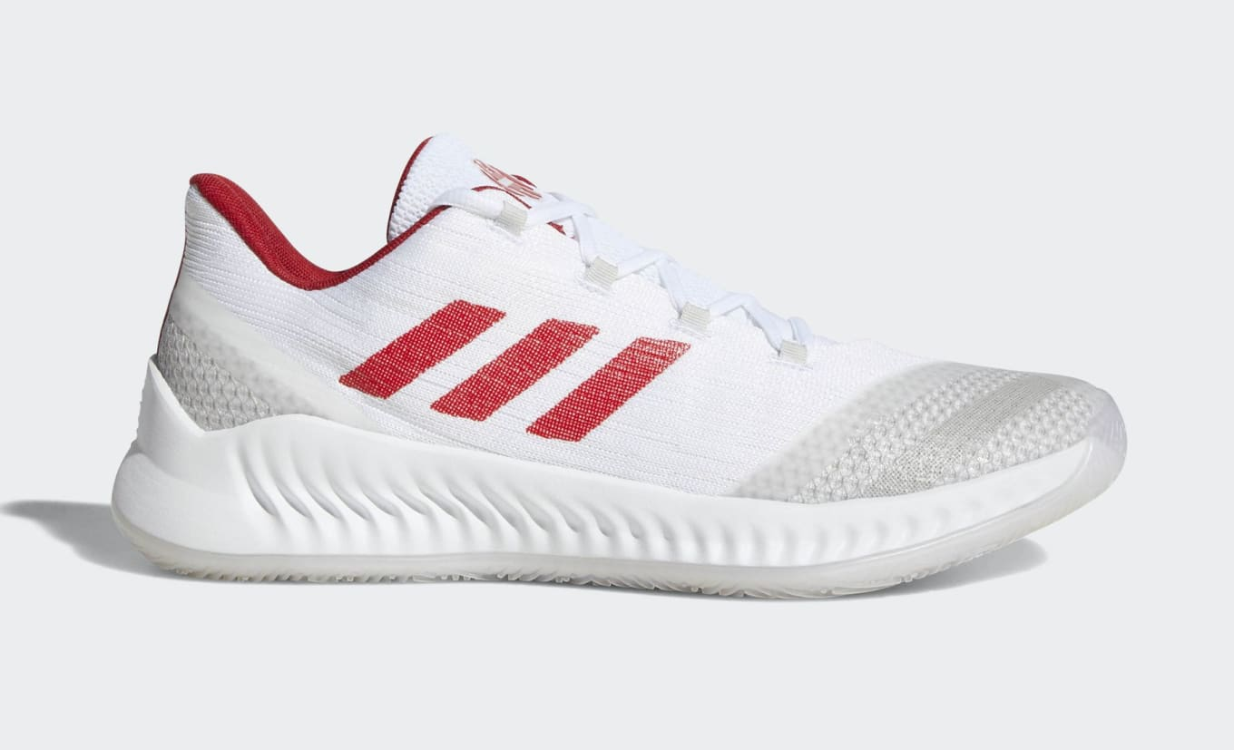 ecd41f0870c More Colorways of James Harden s Newest Adidas Sneaker