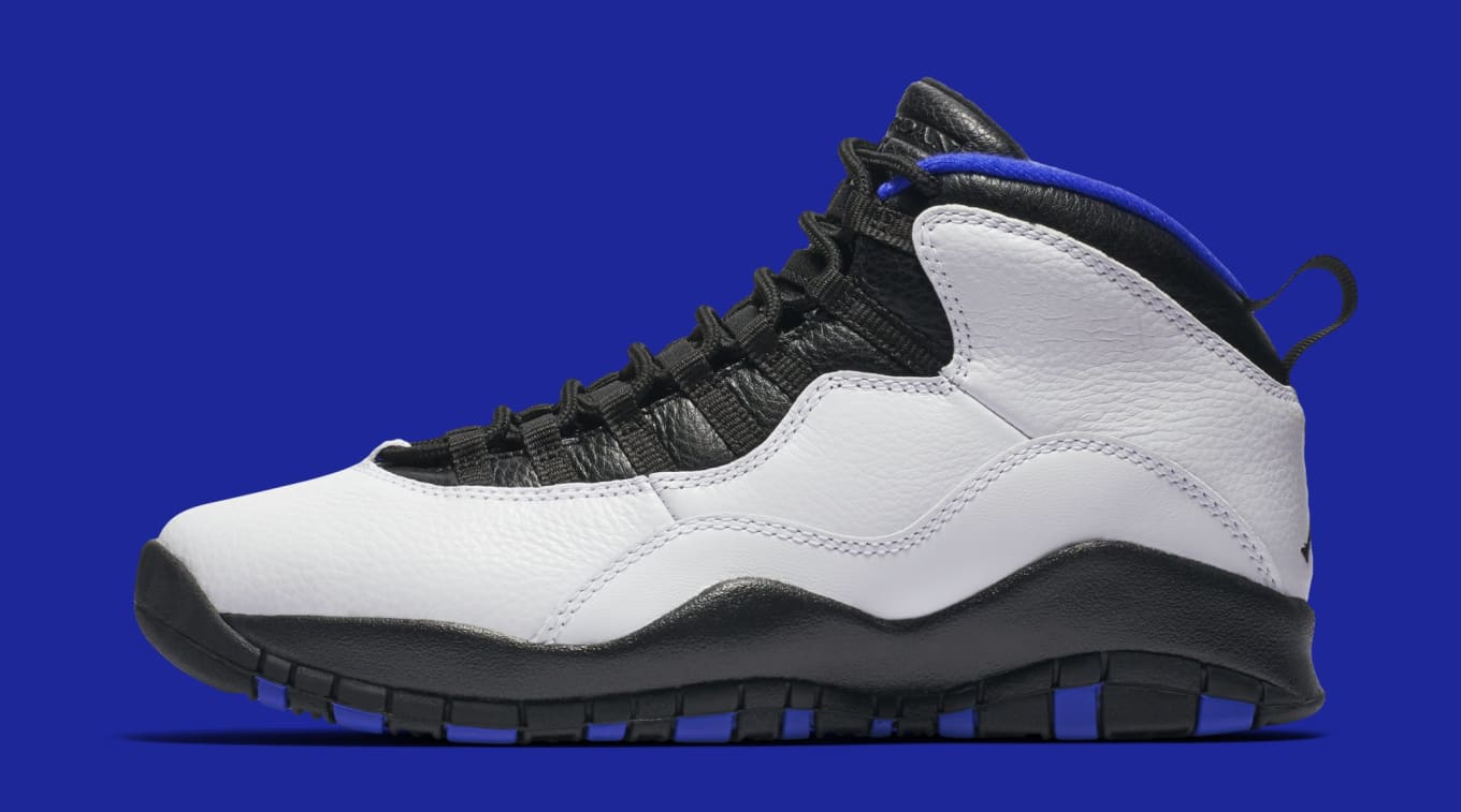 wholesale dealer c96b3 d1d6b Air Jordan 10 Retro  Orlando
