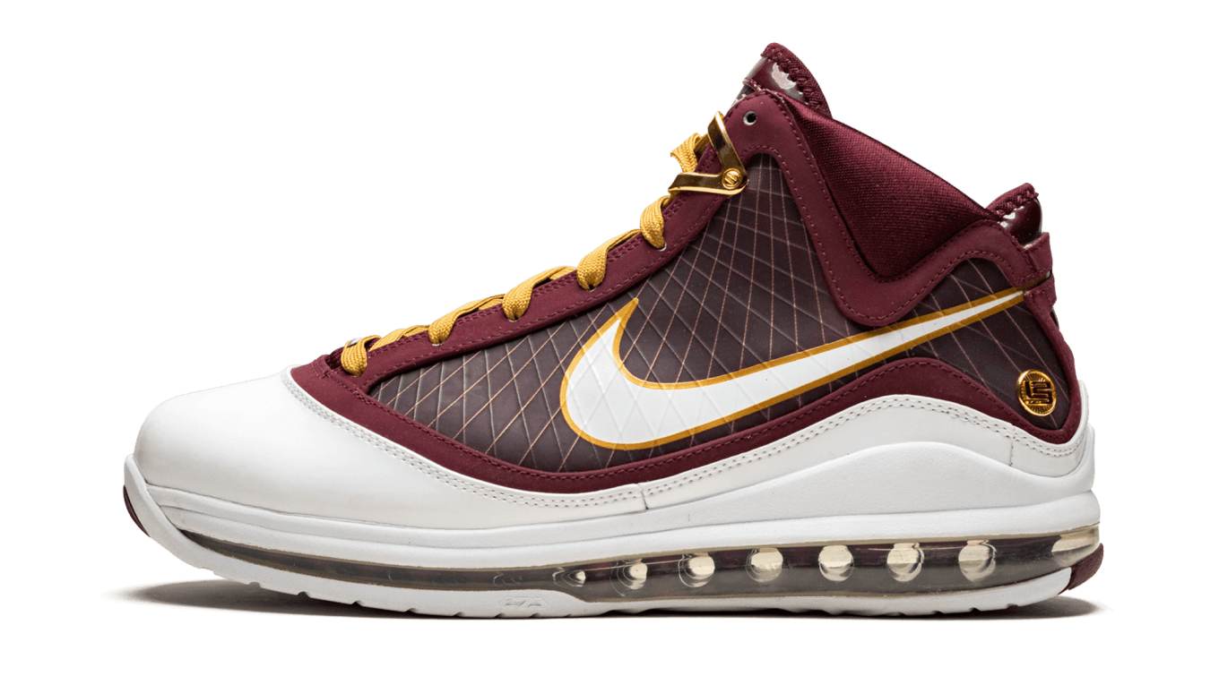Nike LeBron 7 'Christ the King' 2020 Release Date CH4054-600 | Sole  Collector