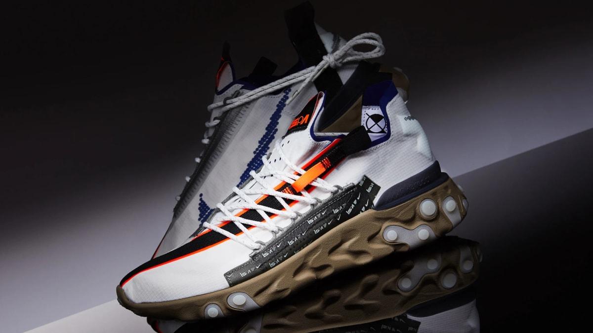 15f9cf6c4b2c Nike React WR ISPA AR8555-001 AR8555-100 AR8555-200 Release Date ...