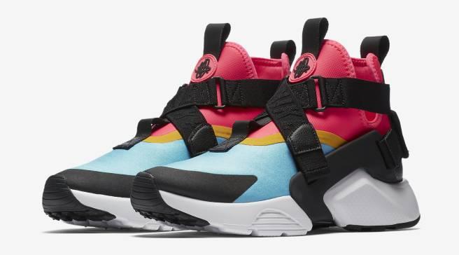 e7996ec2b5d4 Nike Remakes the Huarache Again