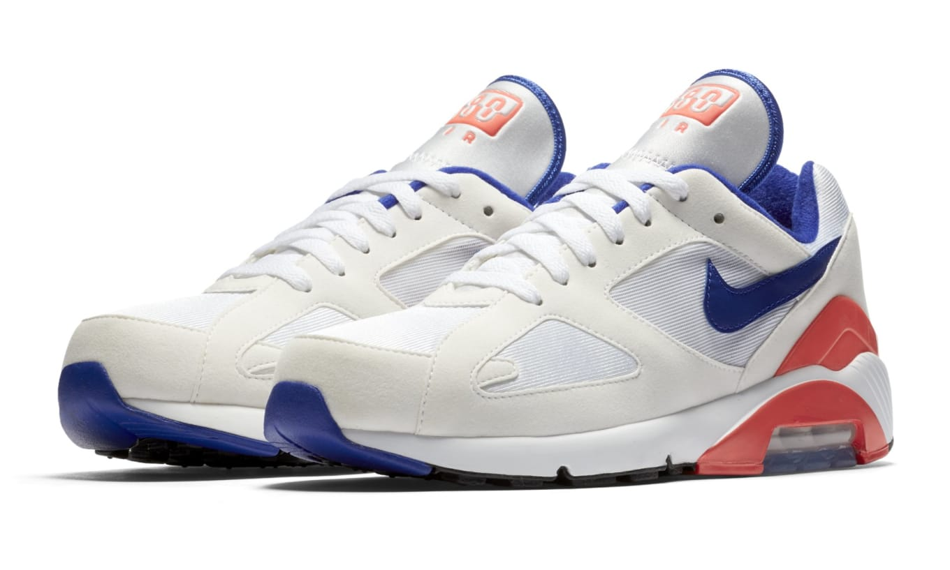 check out d9651 c0c0d The Air Max 180 Returns Next Week. In the OG Ultramarine colorway.