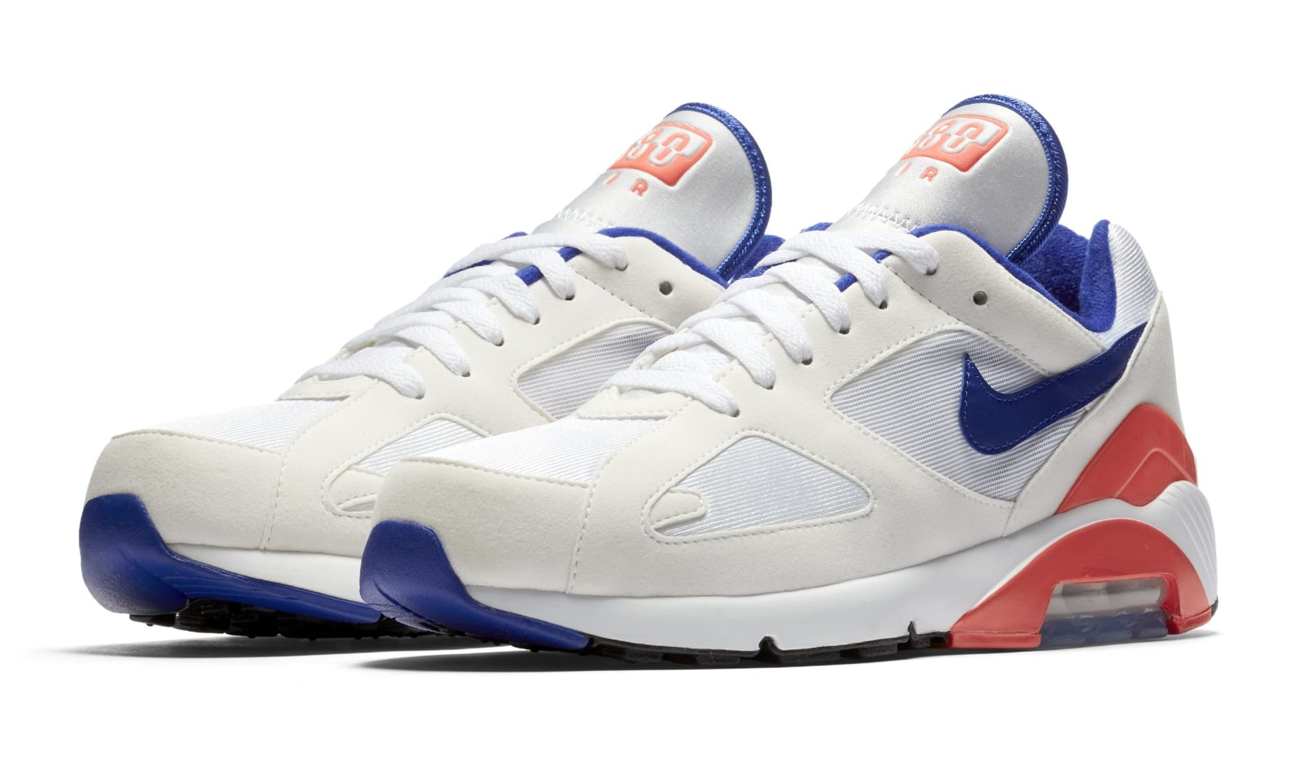 new style b151f db411 ... shopping the air max 180 returns next week. in the og ultramarine  colorway. e7dfa