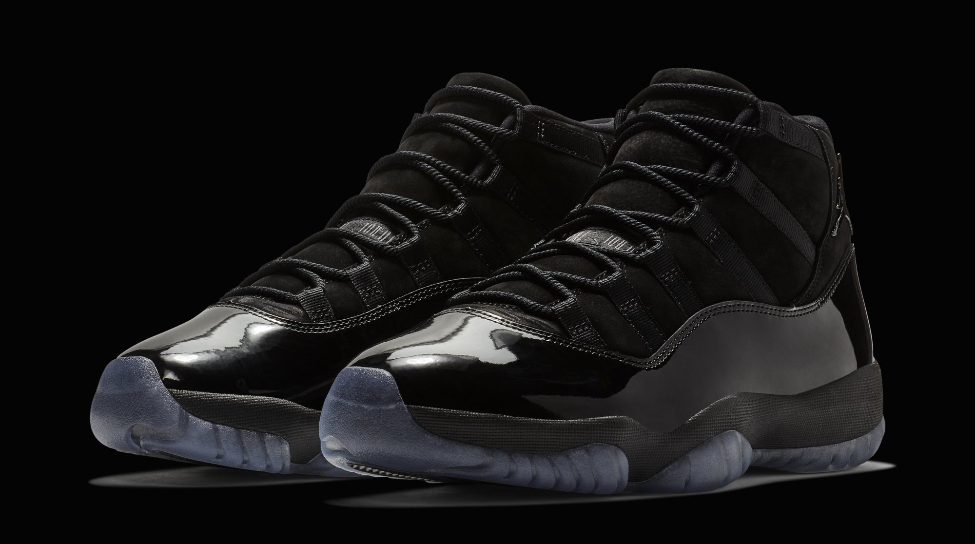 6b02d68299ccc5 Jordan Brand Hooked High School Grads Up With  Cap and Gown  11s
