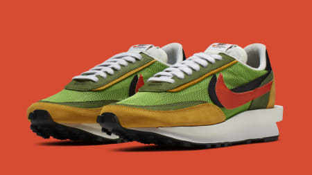 a8cc8b3254 Sacai s Nike LDWaffle Hybrid Is Almost Here