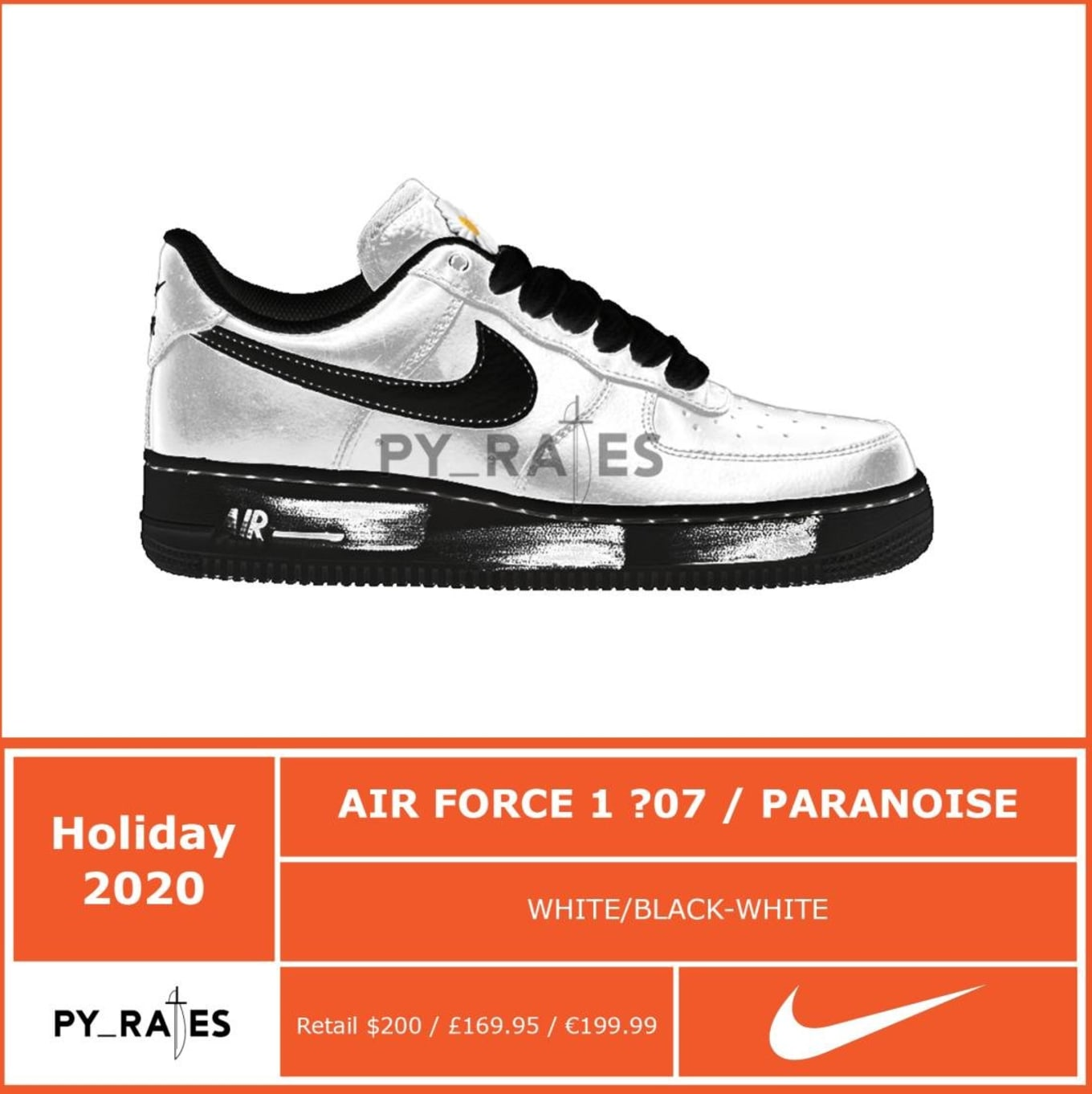 PEACEMINUSONE Nike Air Force 1 Low G Dragon Release Info