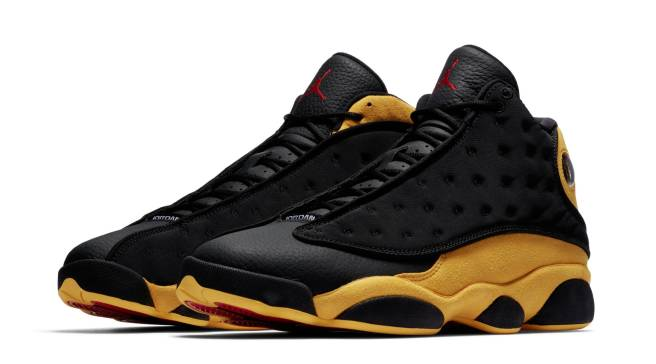 cheap for discount a480a e6349 Melo s Air Jordan 13 Release Canceled