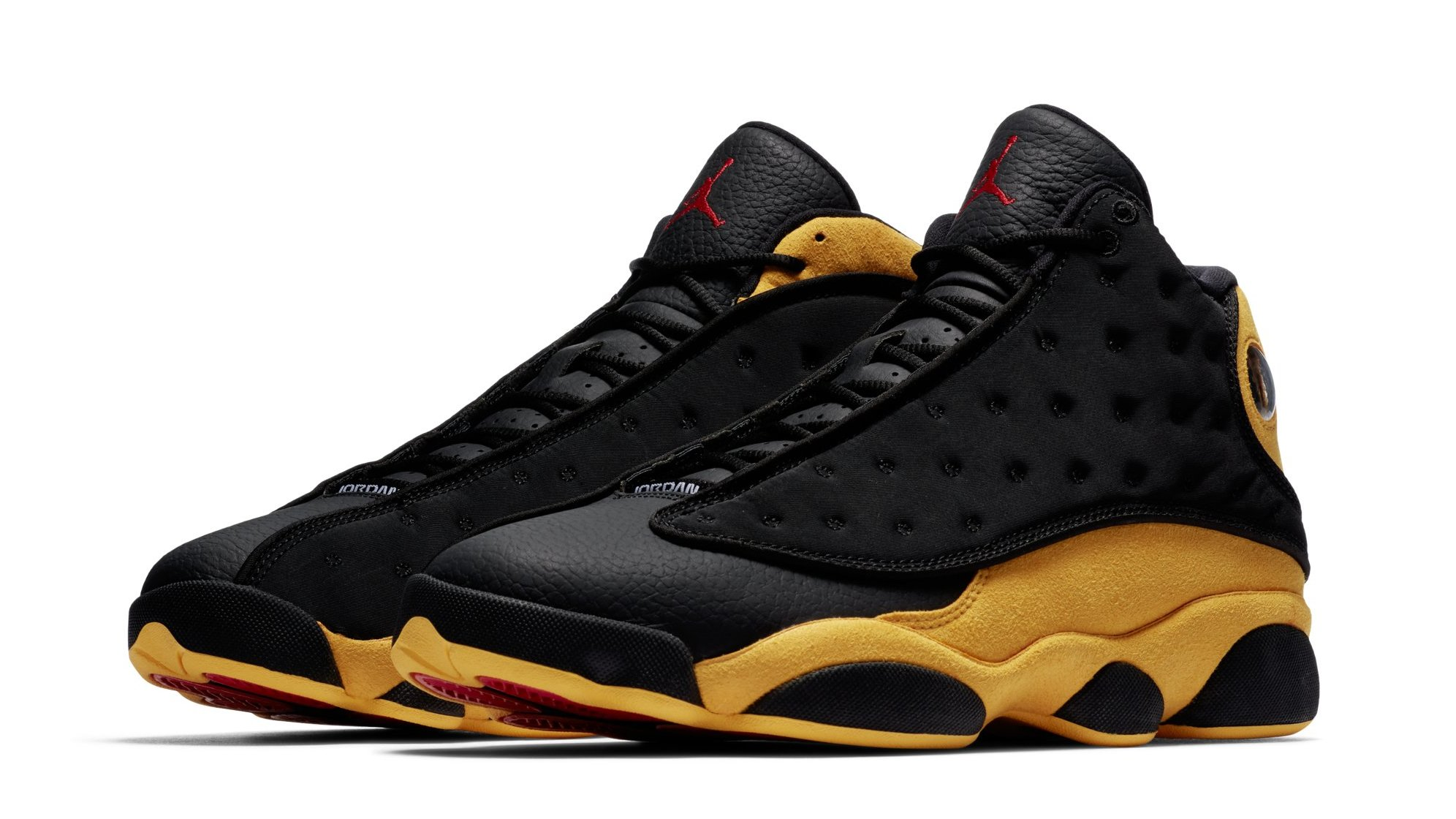 Air Jordan 13 Carmelo Anthony 'Class of 2002' Release