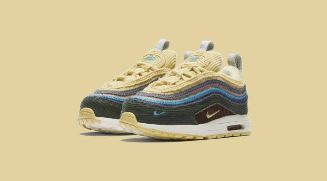 8b4b5e8e416a Sean Wotherspoon s Air Maxes Are Dropping For Kids Too