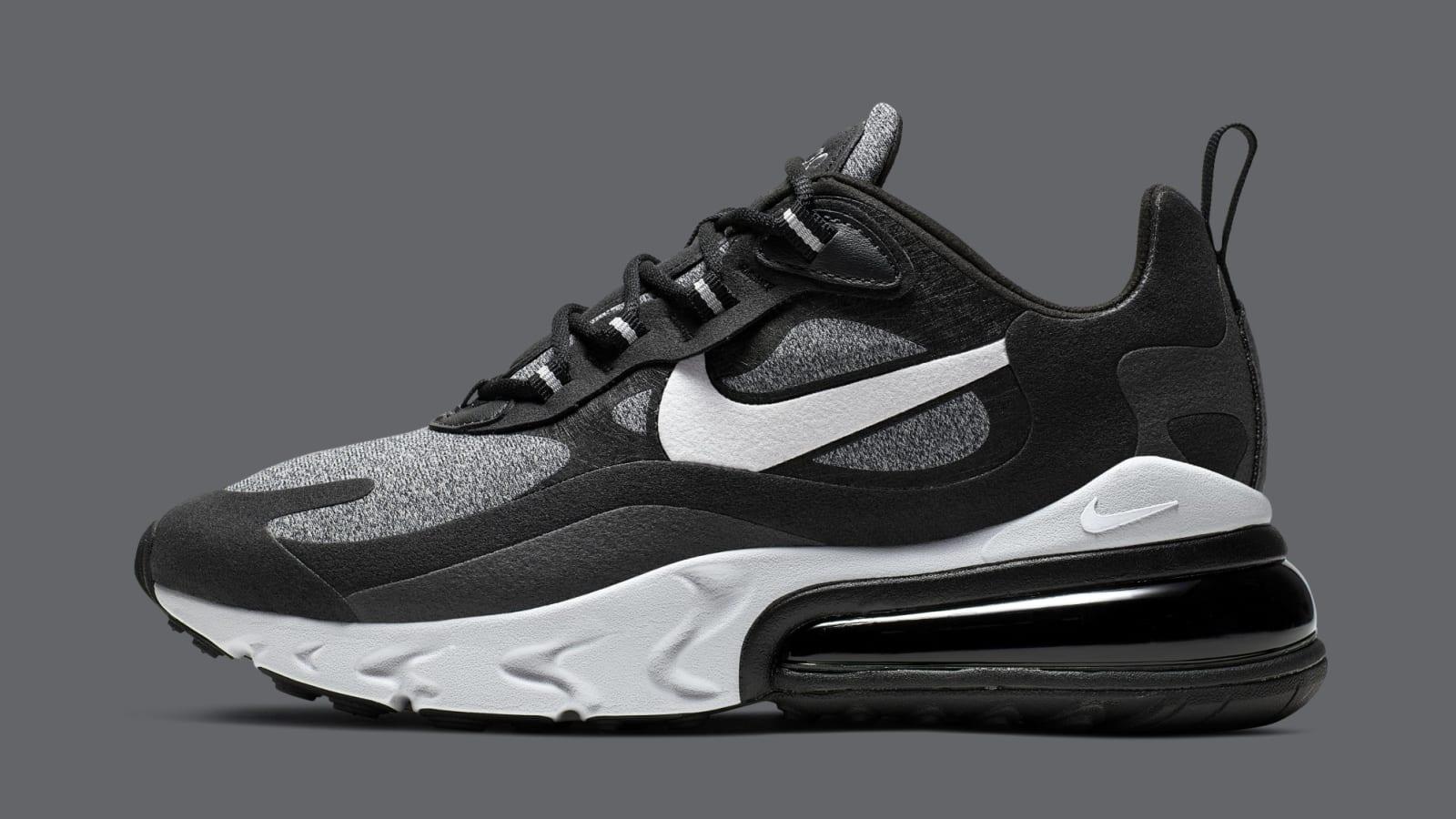Nike air max 270 react Enfants Chaussures Foot Locker