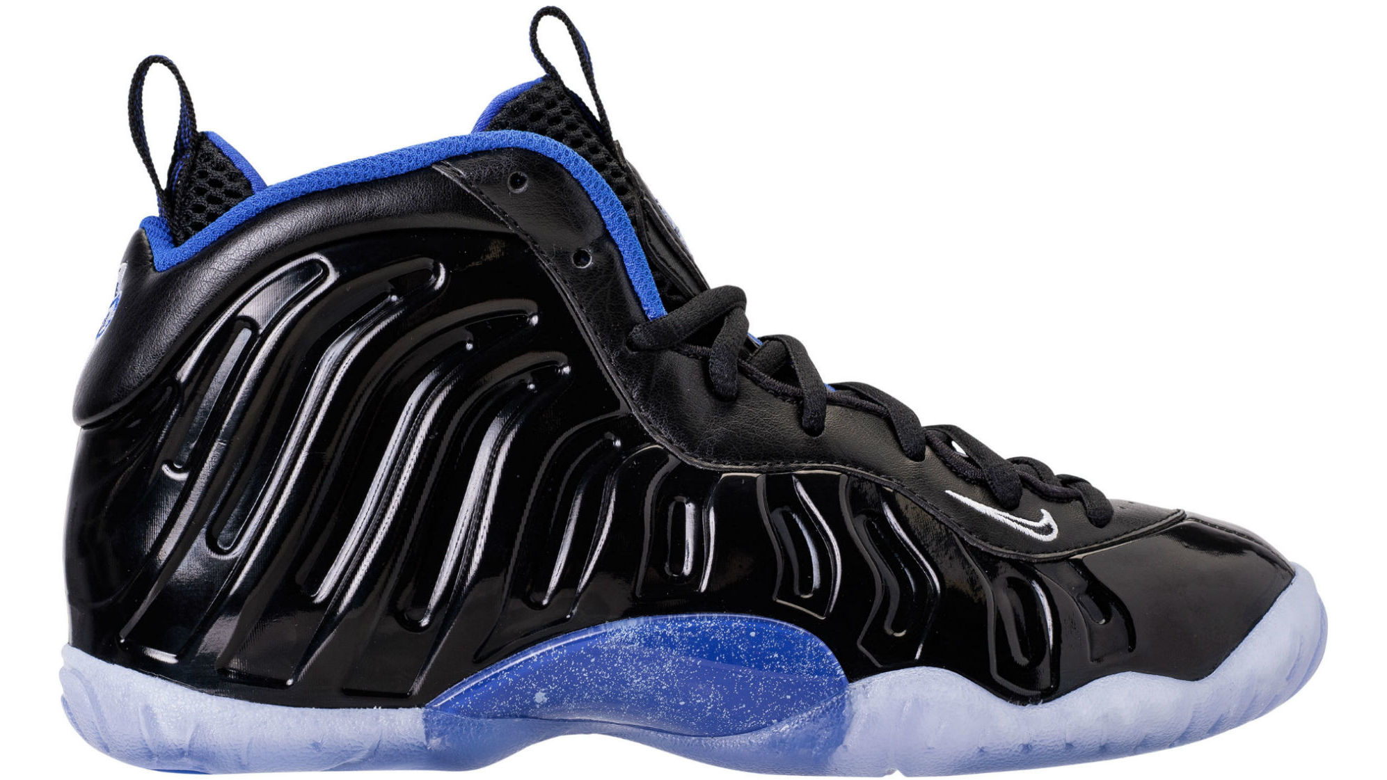 8a39e23128ca1 Nike Little Posite One Space Jam Release Date 644791-006
