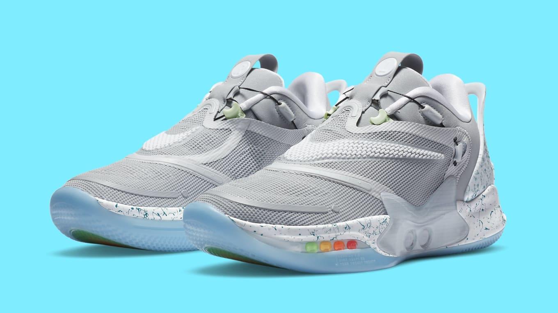 Rukopis Steward Zealot Nike Adapt Bb 2020 Creativelabor Org