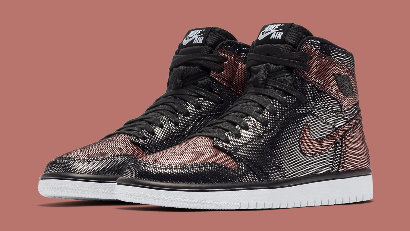 Air Jordan 1 High Og Wmns Fearless Release Date Cu6690 006