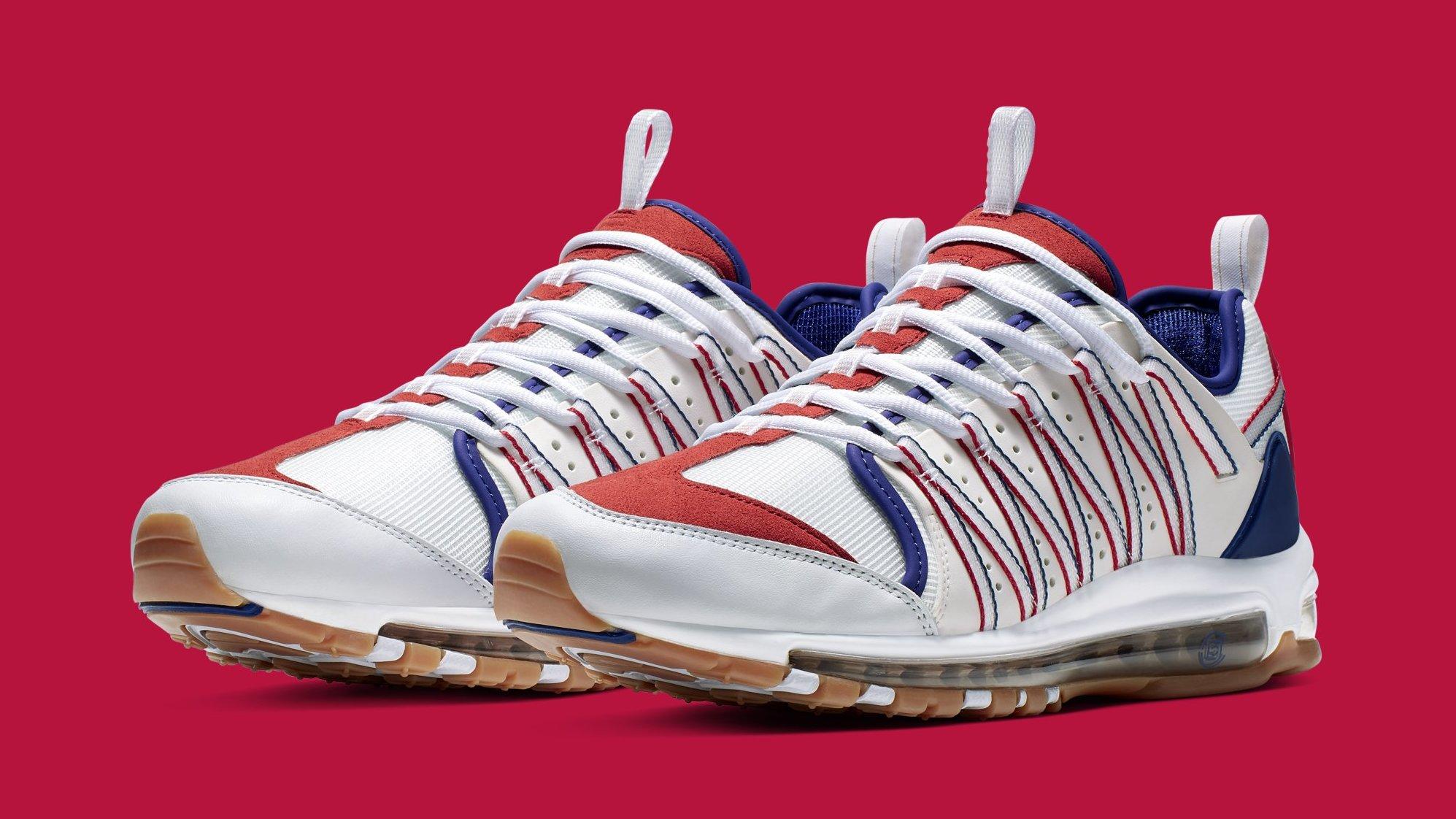 Clot x Nike Zoom Haven 97 Collection AO2134-100 AO2134-101 AO2134 ...