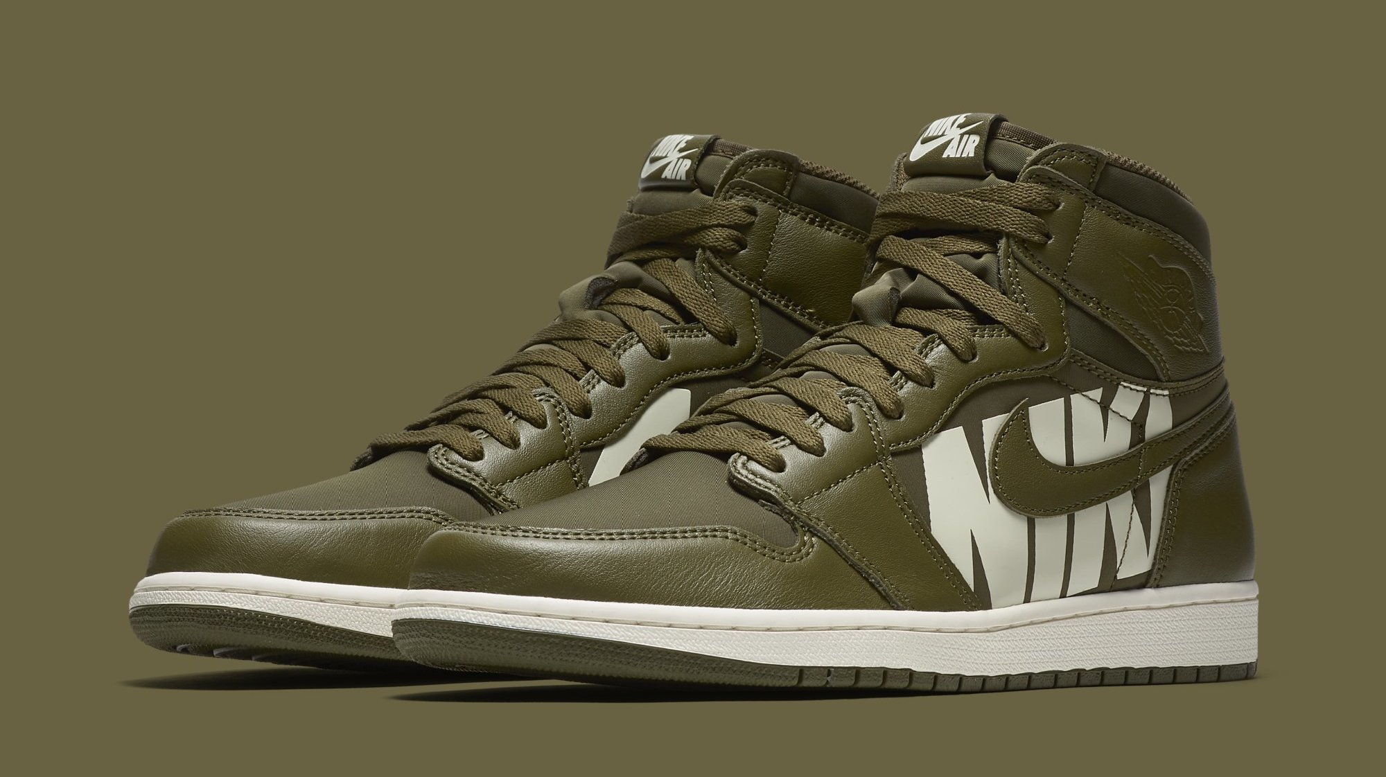 0ba3b0786d15eb Air Jordan 1 High OG  Nike Air  Pack Release Date 555088-800 555088 ...