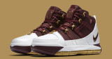 8850b3ca052fb1 Nike Just Dropped the  Christ the King  Nike Zoom LeBron 3 PE