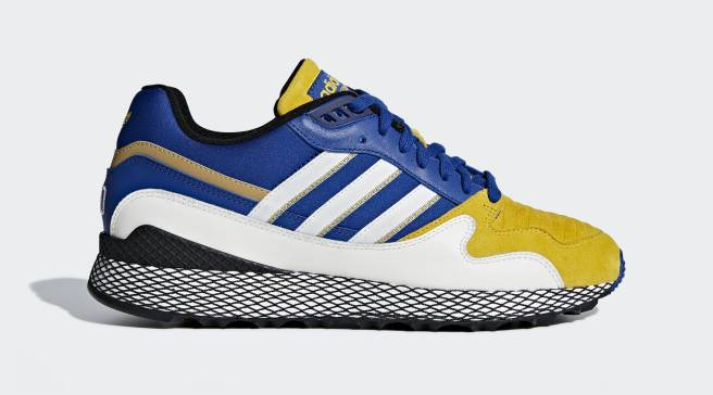 b49dc32a088 Another Dragon Ball Z x Adidas Collab Surfaces