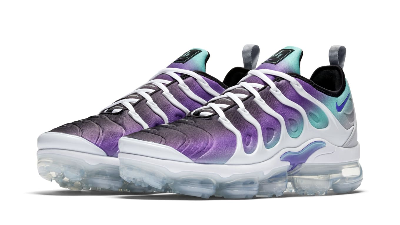 retail prices good quality save up to 80% Nike Air VaporMax Plus 924453-101 AO4550-003 924453-009 ...