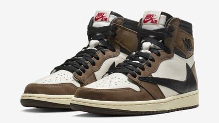 c91e02dc63 Travis Scott s Air Jordan 1 Gets a New Release Date