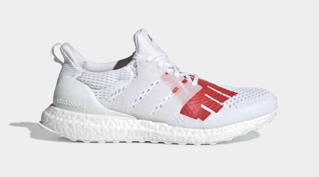 6a534b088 An Official Look at the Upcoming Undefeated x Adidas Ultra Boost