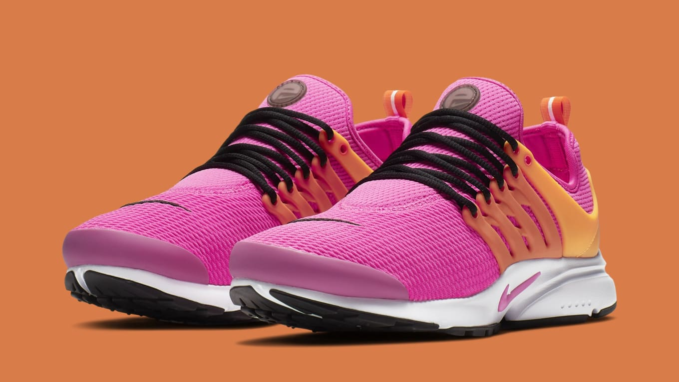 various colors a780b f4bfd The Nike Air Presto Returns in a Vibrant Colorway