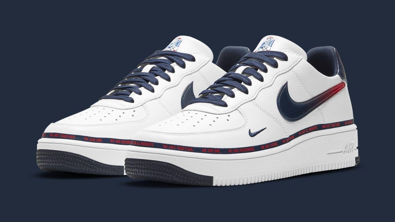 air force 1 nuova collezione