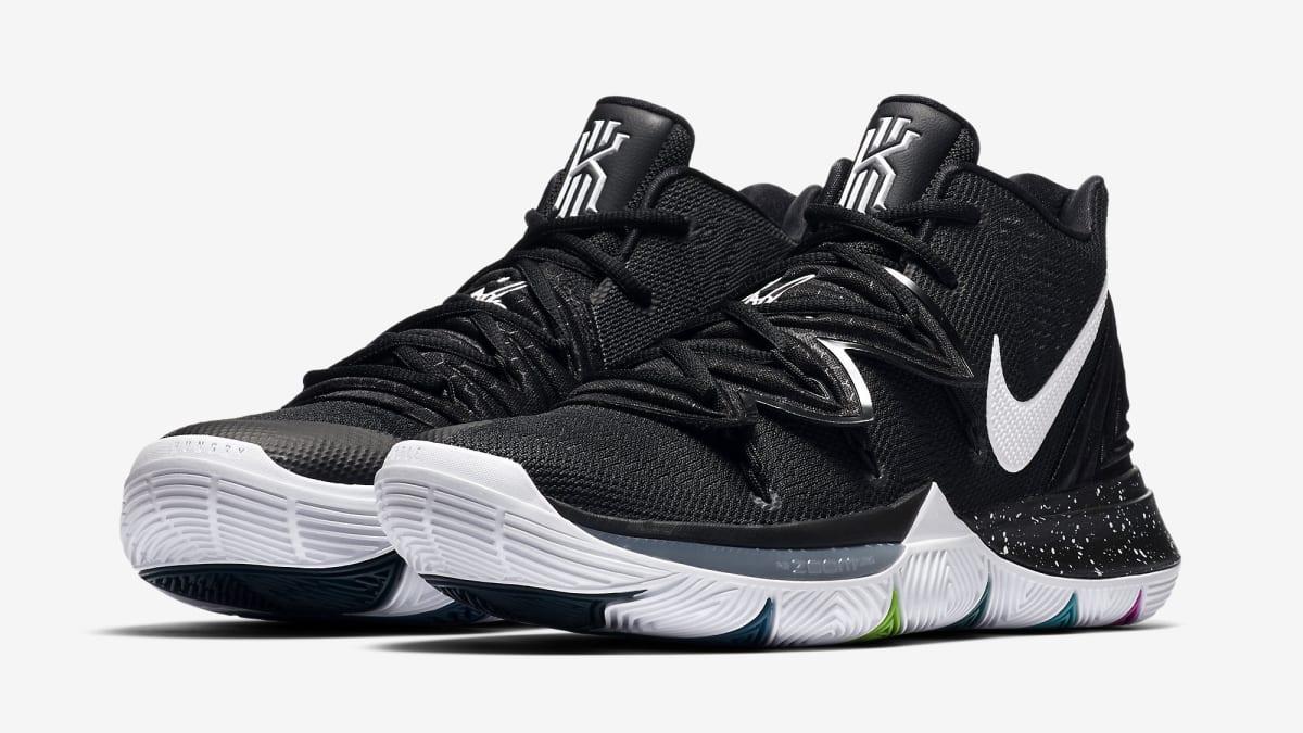 9dde4fbe12e Nike Kyrie 5 Performance Review