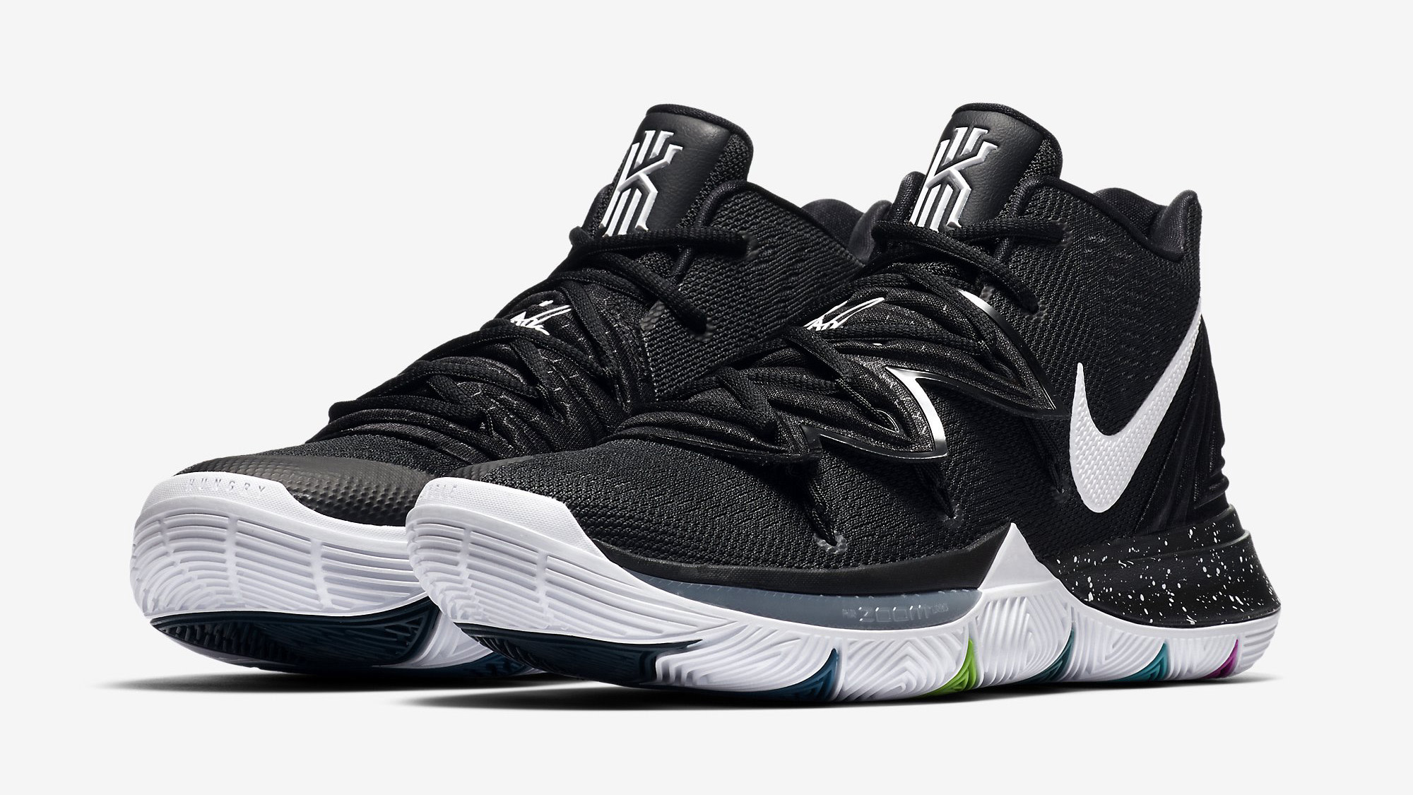 226c77a6edcc Nike Kyrie 5 Performance Review