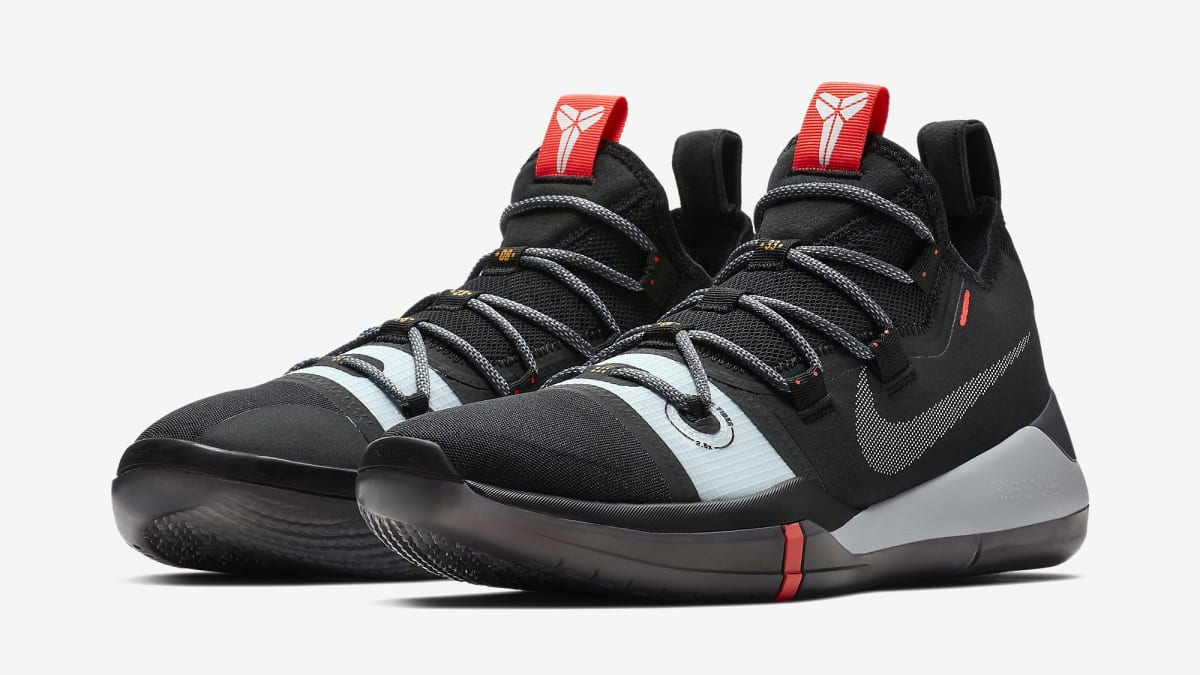 789337bf486a Nike Kobe A.D. Performance Review