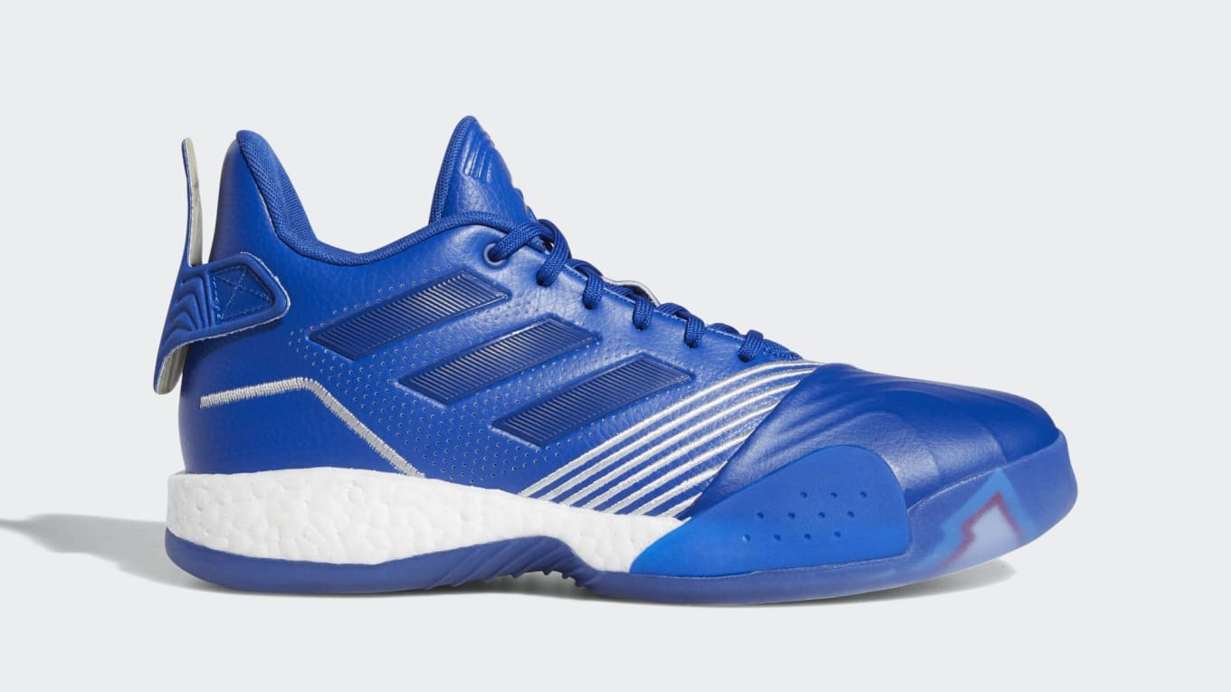 42f737ee73f Adidas T-Mac Hybrids Inspired By 2004 All-Star Game. And McGrady s iconic  off-the-glass dunk.