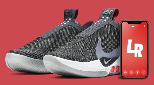 compañero Escalera divorcio  Nike Adapt BB | Sole Collector