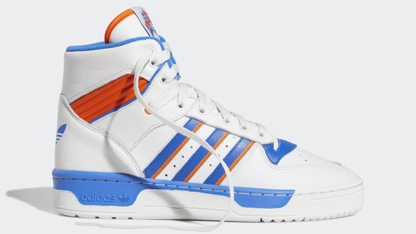 19489c8181ba7c Adidas Is Bringing Back This Patrick Ewing Shoe From the  80s