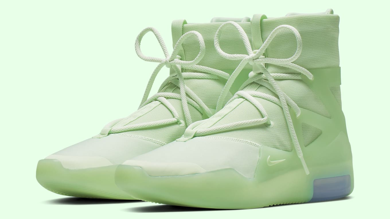 new arrival cd9f7 63552 Nike Air Fear of God