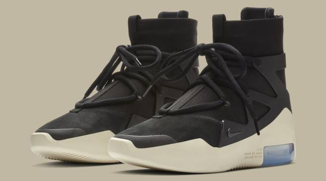 46a73eabc741 The Air Fear of God 1 Finally Drops This Weekend
