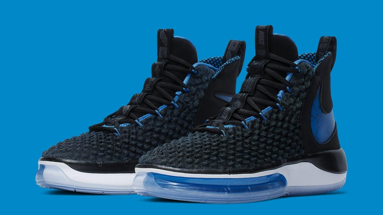 Nike AlphaDunk Release Date | Sole Collector