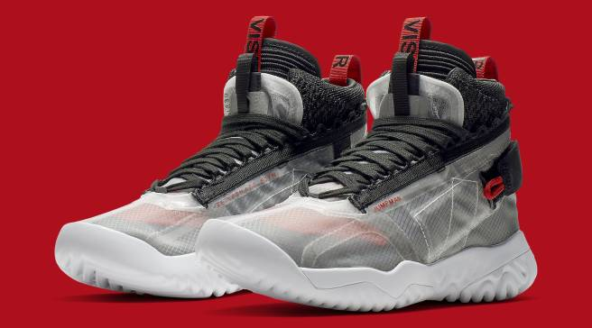 best website e394f 58f55 The Air Jordan Apex-Utility Gets an Official Release Date