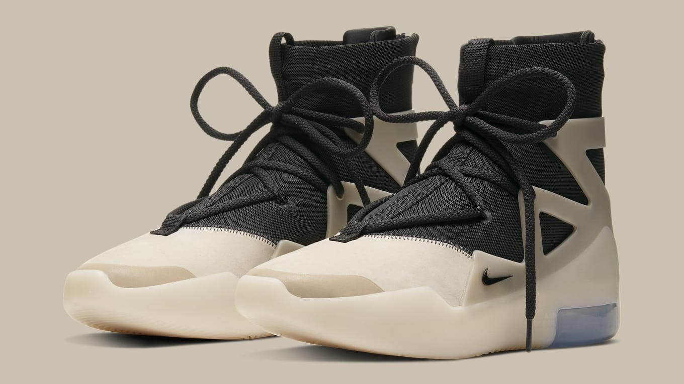 Nike's Latest Air Fear of God 1s Are the Perfect Summer